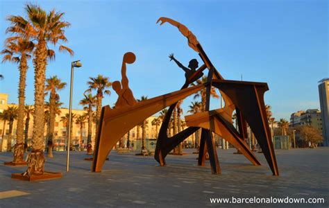 homage to barcelona homage to swimming by alfredo lanz barcelona lowdown