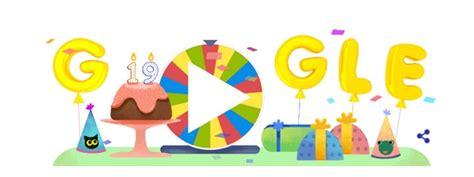 doodle hoy 19 juegos doodle de hoy en nos invitan a