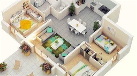 desain rumah  kamar tidur minimalis youtube