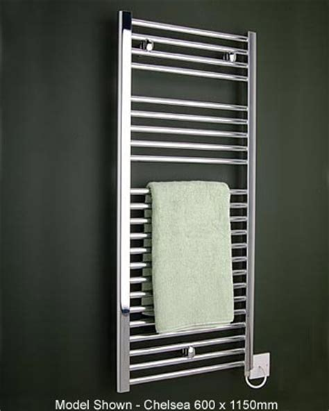 electric bathroom heated towel rails heated archives