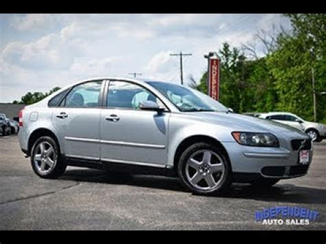 2006 volvo s40 t5 awd 2006 volvo s40 t5 awd