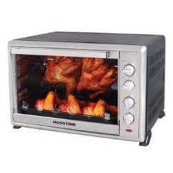 Zanussi Kitchen Malaysia Hesstar 100l Electric Oven Heo 1000 Lazada Malaysia