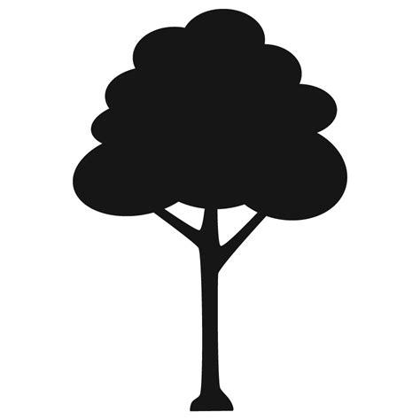 tree symbol tree icon black www imgkid the image kid has it