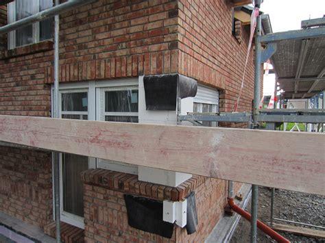 Wer Baut Fensterbänke Ein by Hilfe Wer Baut Da Wir Bauen Am Lusthaus