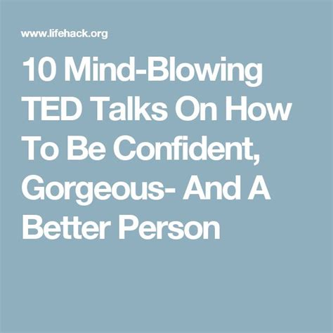 10 Secrets To Confidence by 1000 Be Confident Quotes On Confidence Quotes