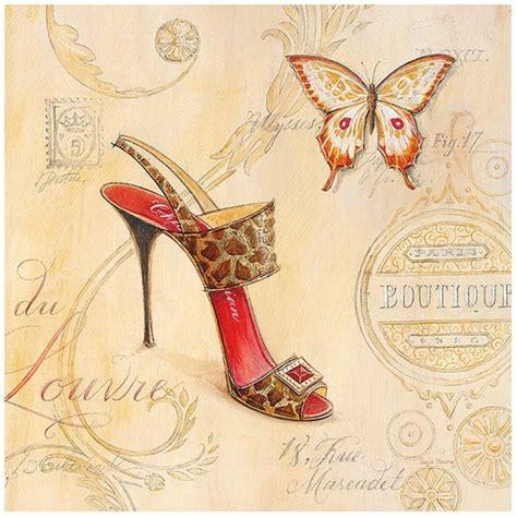 imagenes vintage zapatos composici 211 n pin up zapato y mariposa zapatos y bolsos
