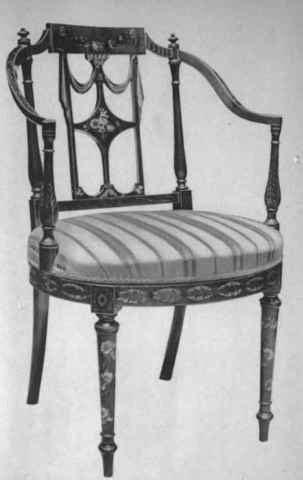 sheraton furniture era   timeline timetoast timelines