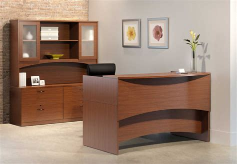 Modern Office Reception Area Furniture Specs Price Reception Office Desks