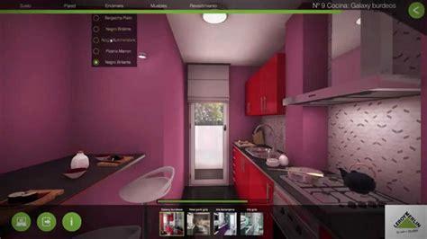visualizador de realidad virtual de las cocinas leroy merlin  oculus rift youtube