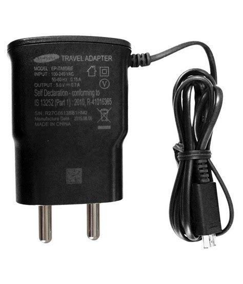 samsung black micro usb wall charger  samsung