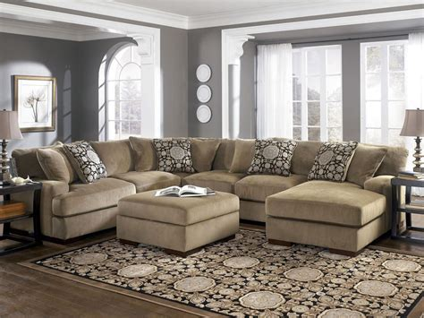 Oversized Sectionals Sofas Hotelsbacau Com Oversized Sectional Sofas Cheap
