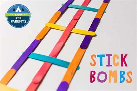 stick bombs an adventure in engineering activities for stick bombs an adventure in engineering activities for