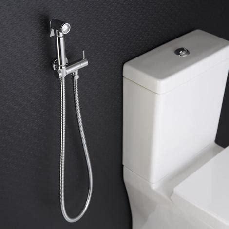 Robinet Pour Toilette by Douchette Hygi 232 Ne Wc