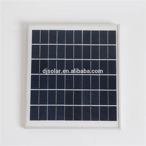 solar panels prices pv solar panel price solar cell 10w solar module buy