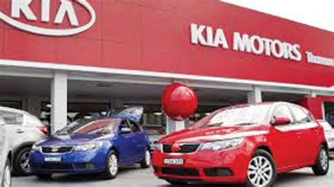 kia is from what country what country is kia motors from impremedia net