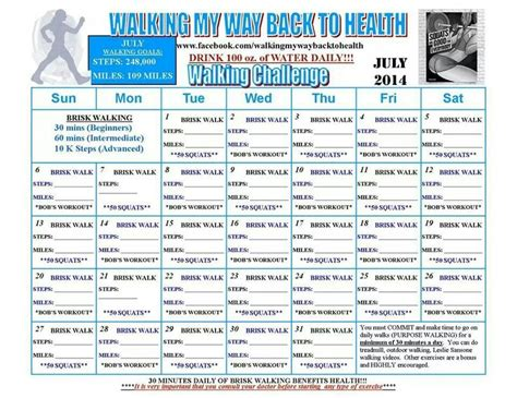 walking challenge 301 moved permanently