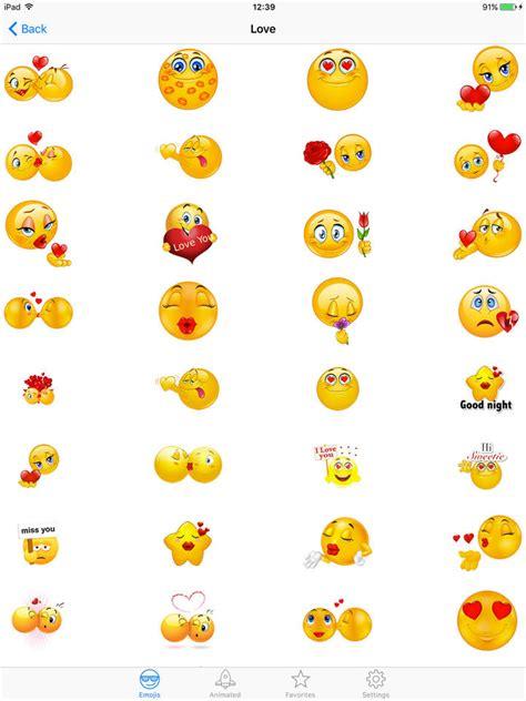 best free emoticons emoji free animated emoticons 3d new emojis apps