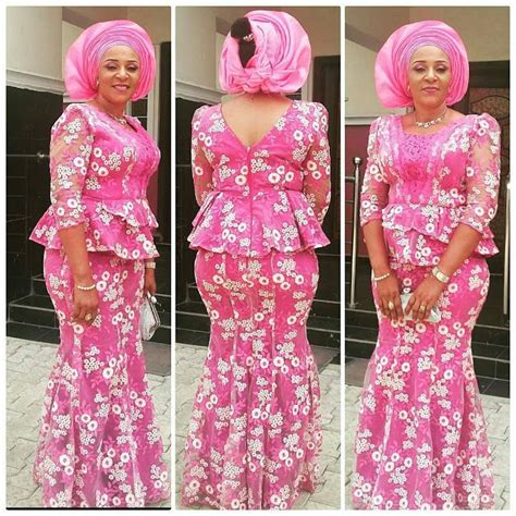 styles 4 asoebi blouse creative aso ebi skirt and blouse style aso ebi aso and