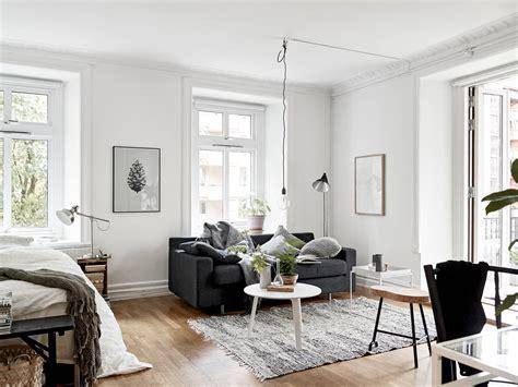 living in one room cozy one room flat coco lapine designcoco lapine design