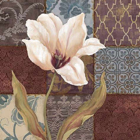 cuadros de tela facilisimo flores p 225 g 501 aprender manualidades es facilisimo