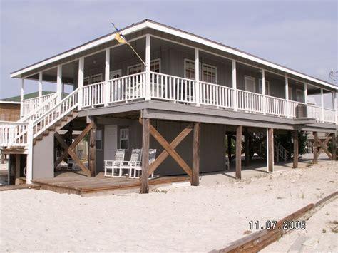 house dauphin island waterfront island home with beautiful vrbo