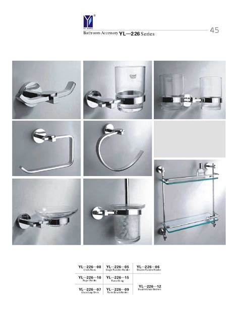 list of accessories in kitchen and bathrooms bathroom fittings price list bathroom fitting