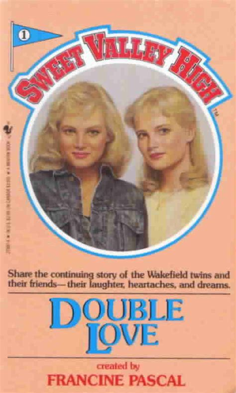 sweet valley high series 2008 by francine pascal reading rants