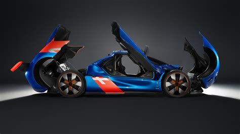 renault alpine concept alpine concept cars vehicles renault uk