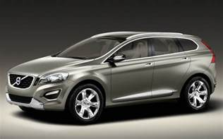 Volvo Autos Volvo Launches Compact Suv Xc60