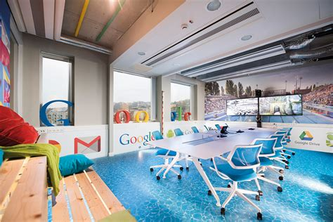 google interior design google budapest spa office graphasel design studio