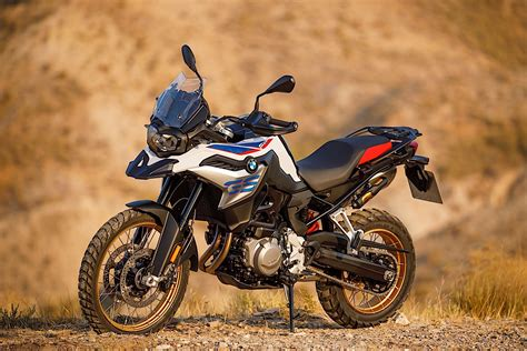 Bmw Motorrad 750 6 by Redesigned 2018 Bmw F 750 Gs And F 850 Gs Pop Out At Eicma