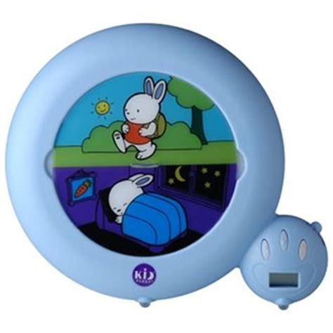 a toddler alarm clock helps your early bird sleep longer