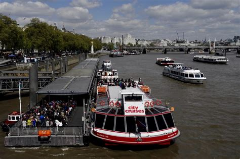 thames river cruise best the top 10 london visitor attractions