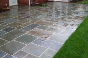 contemporary paver patio makeover sawdust 2 stitches can