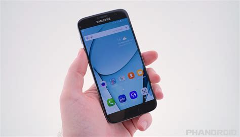 Samsung S7 Mini Samsung Is Working On A Mini Galaxy S7 With The Same