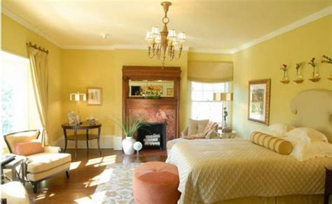 yellow master bedroom 45 beautiful paint color ideas for master bedroom hative