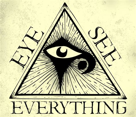 illuminati symbol eye the all seeing eye symbol and meaning distruber