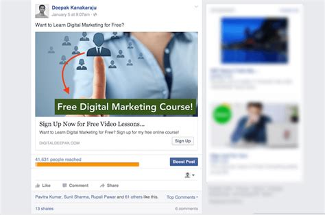 fb ads gratis how i got 5 324 subscribers for my blog using facebook ads