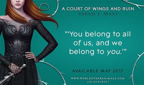 a court of wings 4775 best images about sarahjmaas on crown of midnight eos and throne of glass quotes