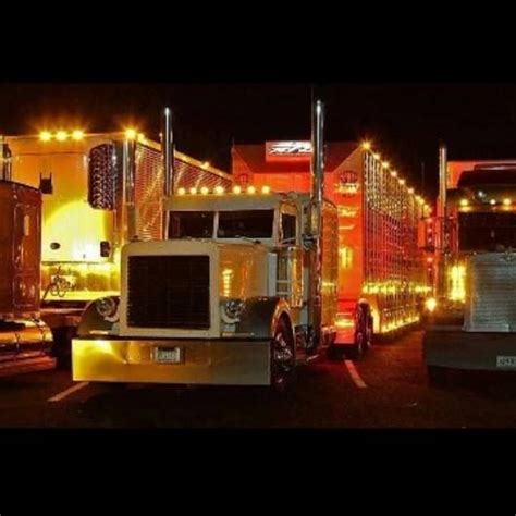 36 best images about lights on big rigs on pinterest new