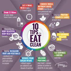 Strategies To Help Maintain Detoxing by 1000 Ideas About Tosca Reno On Diet Clean