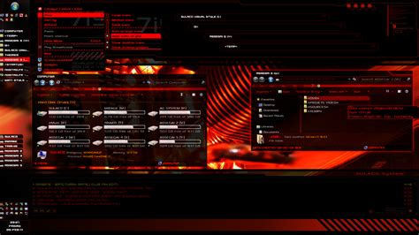 themes for windows 7 red sulaco visual style v0 15 red windows 7 theme by nostro