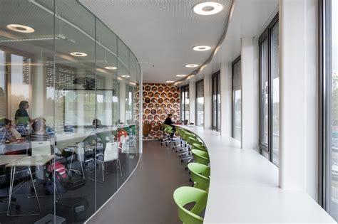 design engineer zwolle gallery of stoas vilentum hogeschool bdg architects
