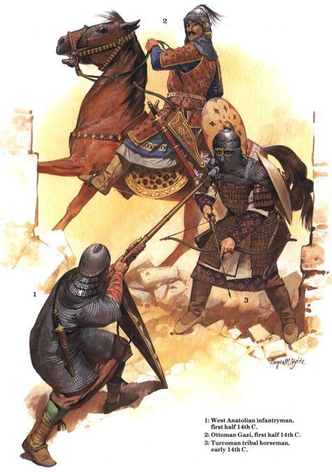 Ottoman Civil War The Fall Of Constantinople 1453 Ad Part 1 The Last Diadoch Ottoman Civil War