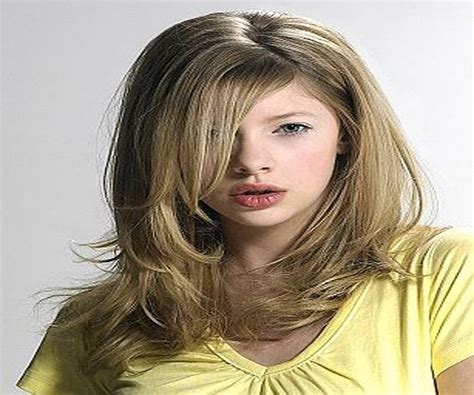 different types of hair styles in long hair step by step long layered haircuts different types hairstyles ideas