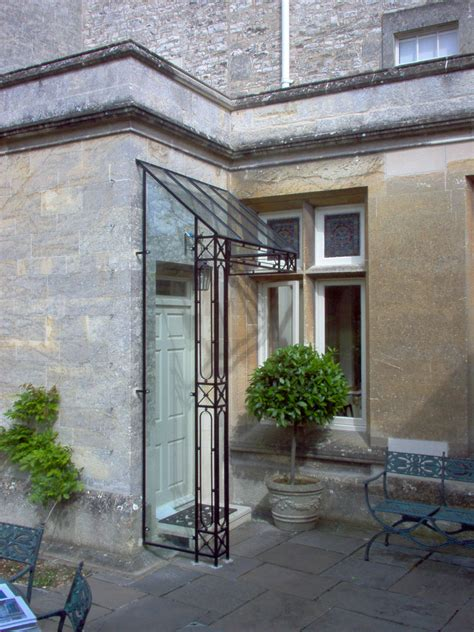 Porch Canopy Porches Canopies Ironart Of Bath
