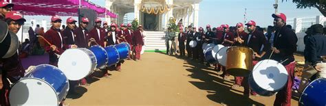 The Rocky Nasik Band   Gujarat Number 1 Band