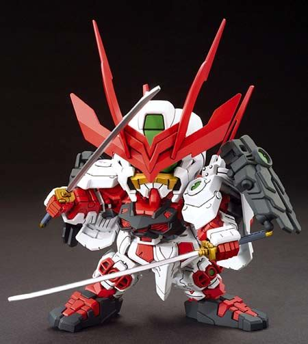 Sd Astray Frame By Tokooge24 sd sengoku astray gundam manual color mech9
