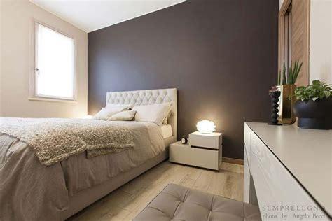 da letto arredamento moderno da letto bilocale moderno con mobili su misura