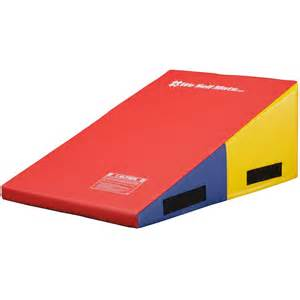 we sell mats small non folding gymnastics incline cheese
